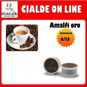 Capsule Cialde Online | Amalfi Oro | Compatibili Lavazza Espresso Point