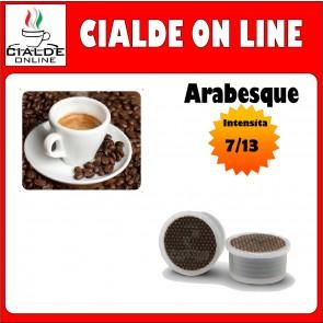 Capsule Cialde Online | Arabesque | Compatibili Lavazza Espresso Point