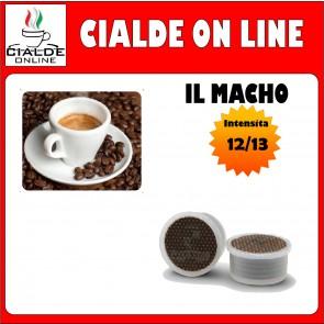 Capsule Cialde On Line | Macho | Compatibili Lavazza Espresso Point