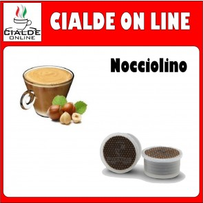 Capsule Cialde Online | Caffè Nocciola | Compatibili Lavazza Espresso Point