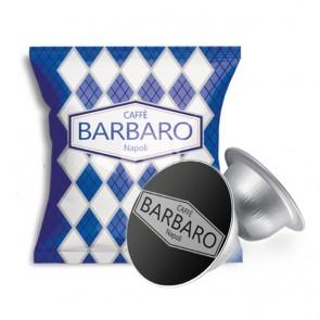 Capsule Barbaro miscela Cremoso Napoli | Compatibile Bialetti Mokespresso