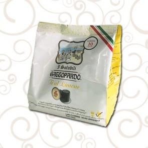 Capsule Toda | The Limone | Compatibili Nespresso