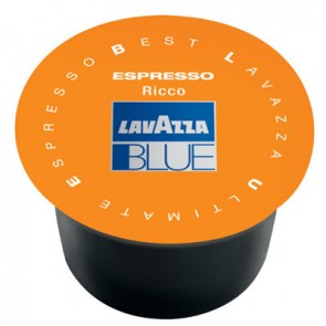 Lavazza Blue Ricco | Cialde Caffè