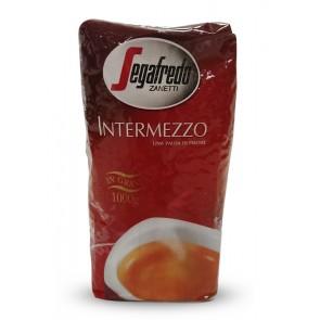 Segafredo Intermezzo 1 Kg | Caffè In Grani