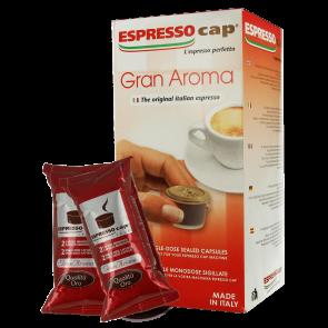 Espresso Cap Termozeta Gran Aroma | Capsule Caffè